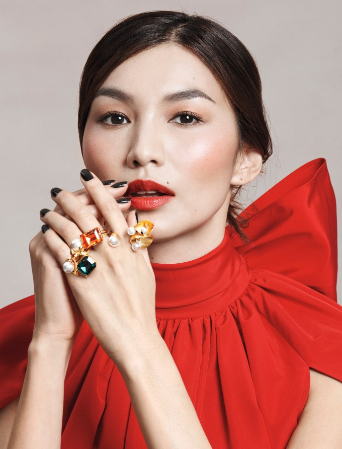 0419-allure-covershoot-gemma-chan-valentino-dress