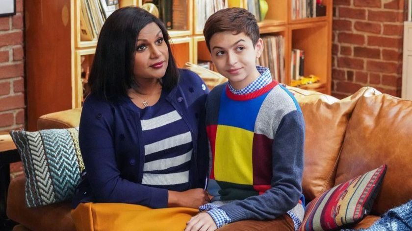 Revisiting Mindy Kaling's 'Champions' – Welcome to YLWRNGR