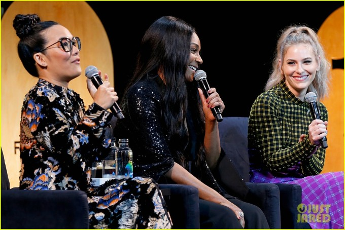 tiffany-haddish-ali-wong-team-up-for-tuca-bertie-tribeca-premiere-02